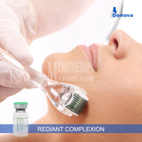 Hidrafiller Plus Hyaluronic 3.5% By Denova 2 Vials x 10mL