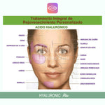Hyaluronic Acid 1% By Armesso