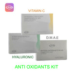 Mix Anti-Oxidant Kit By Armesso