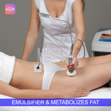 Localized Fat Kit By Armesso