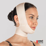 Post Surgical Chin Guard Model 1