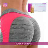 Plendor Up & Messomuscle Toning Glutes
