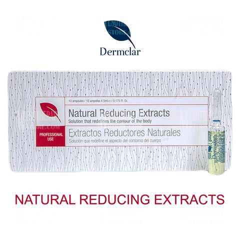 Natural Reducing Extracts By Dermclar