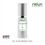 Oil & Blemish Serum