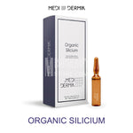 Organic Silicium 50ml By Medidermik