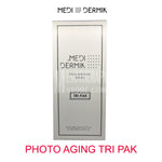Photo Aging Treatment By Medidermik