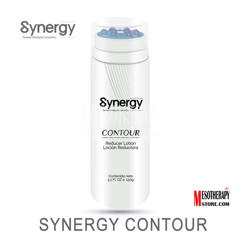 Synergy Contour Resolution Lotion