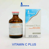 Vitamin C Plus By Denova Mesotherapy - Mesoterapia