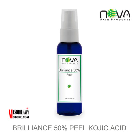 Brilliance Kojiac Acid 50% Peeling