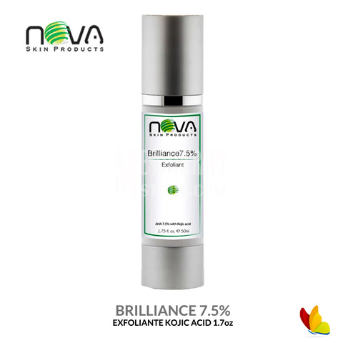 Brilliance Kokic Acid 7.5% Exfoliant