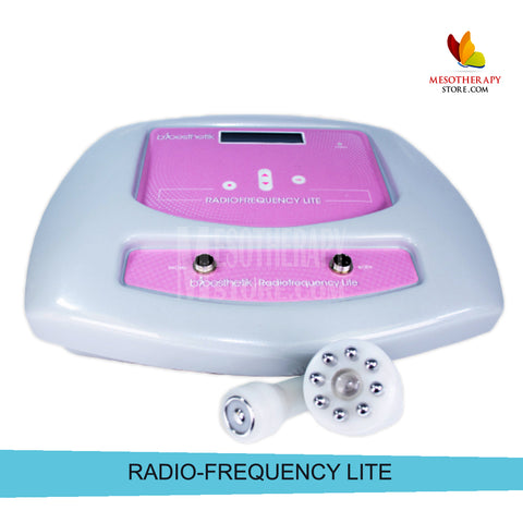 RadioFrequency Lite Mesotherapy