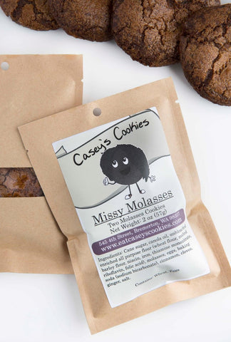 Missy Molasses 2-pack