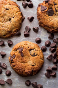 Agave Dark Chocolate - Casey's Cookies
