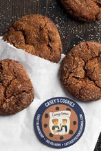Load image into Gallery viewer, Molasses - Casey's Cookies