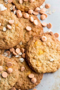 Oatmeal Bourbon Butterscotch - Casey's Cookies