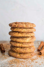 Load image into Gallery viewer, Snickerdoodle - Casey's Cookies