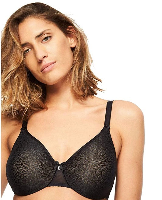 CHANTELLE C Magnifique Seamless Unlined Minimizer Bra