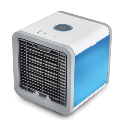 Mini LED Portable Ac Air Conditioner