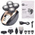 5 in 1 Men's Rechargeable Electric Shaver