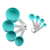 Cute Measuring Cups and Spoons Set