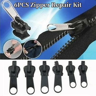 Universal Zipper Replacement Kit