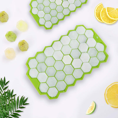 Honeycomb Ice Maker Tray