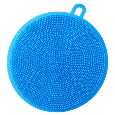 Dishwashing Silicone Sponge