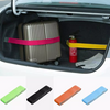 Fixed Strap Device for Car Trunk
