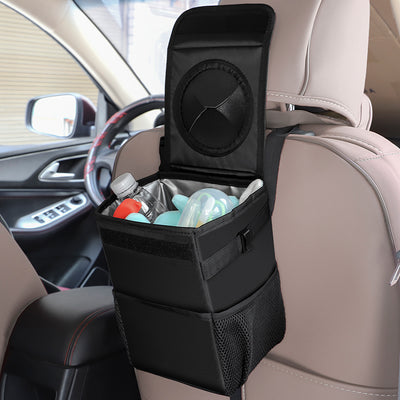 Waterproof Car Trash Can