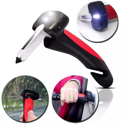 Portable Vehicle Support Handle