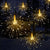 Fireworks LED Hanging String Lights
