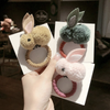 Cute Animal Plush Rabbit Hair Tie