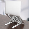 Ergonomic Adjustable Laptop Stand for Desk