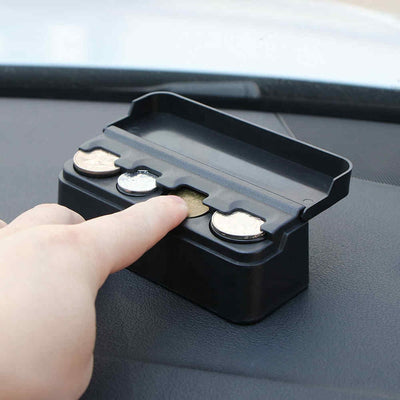Coin Holder Case