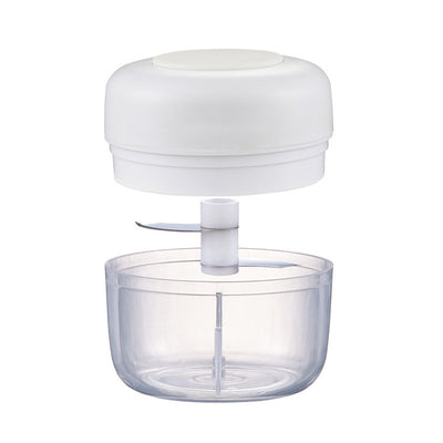 Mini Electric Food Chopper Processor