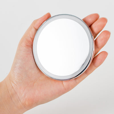 Touch Control Light Mirror