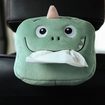 Cute Car Tissue Holder