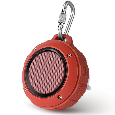 Shock Resistant Waterproof Speaker
