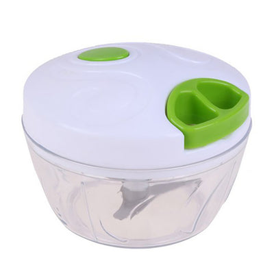 Multifunction Manual Vegetable Chopper