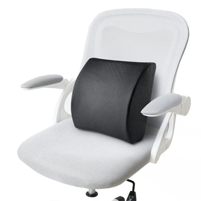 Ergonomic Seat Back Support Cushion