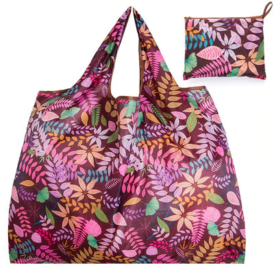 Cute Pattern Travel Tote Bag