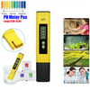 Ph Meter Water Quality Tester