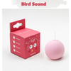 Smart & Interactive Cat Toy Ball
