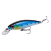 Bright Color Fishing Lures