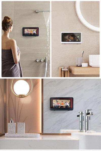 Wall Mounted Phone Case