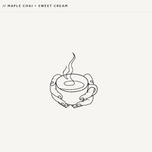 Load image into Gallery viewer, Maple Chai & Sweet Cream