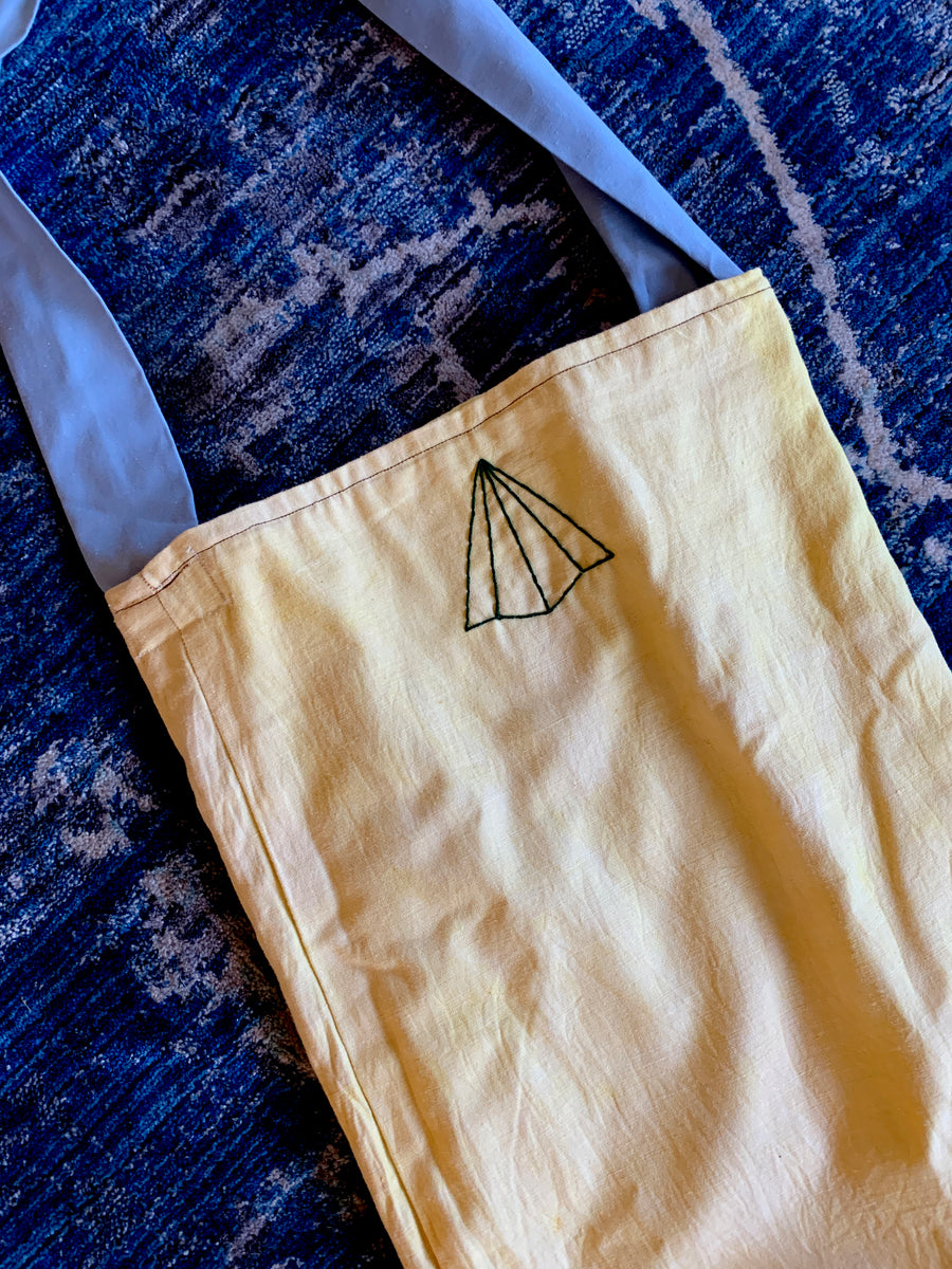 Dispatch Upcycled Market Totes