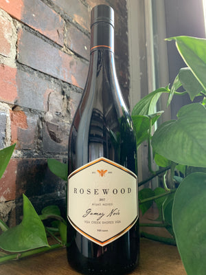 "2017 Rosewood Estates ""Night Moves"". Gamay Noir"