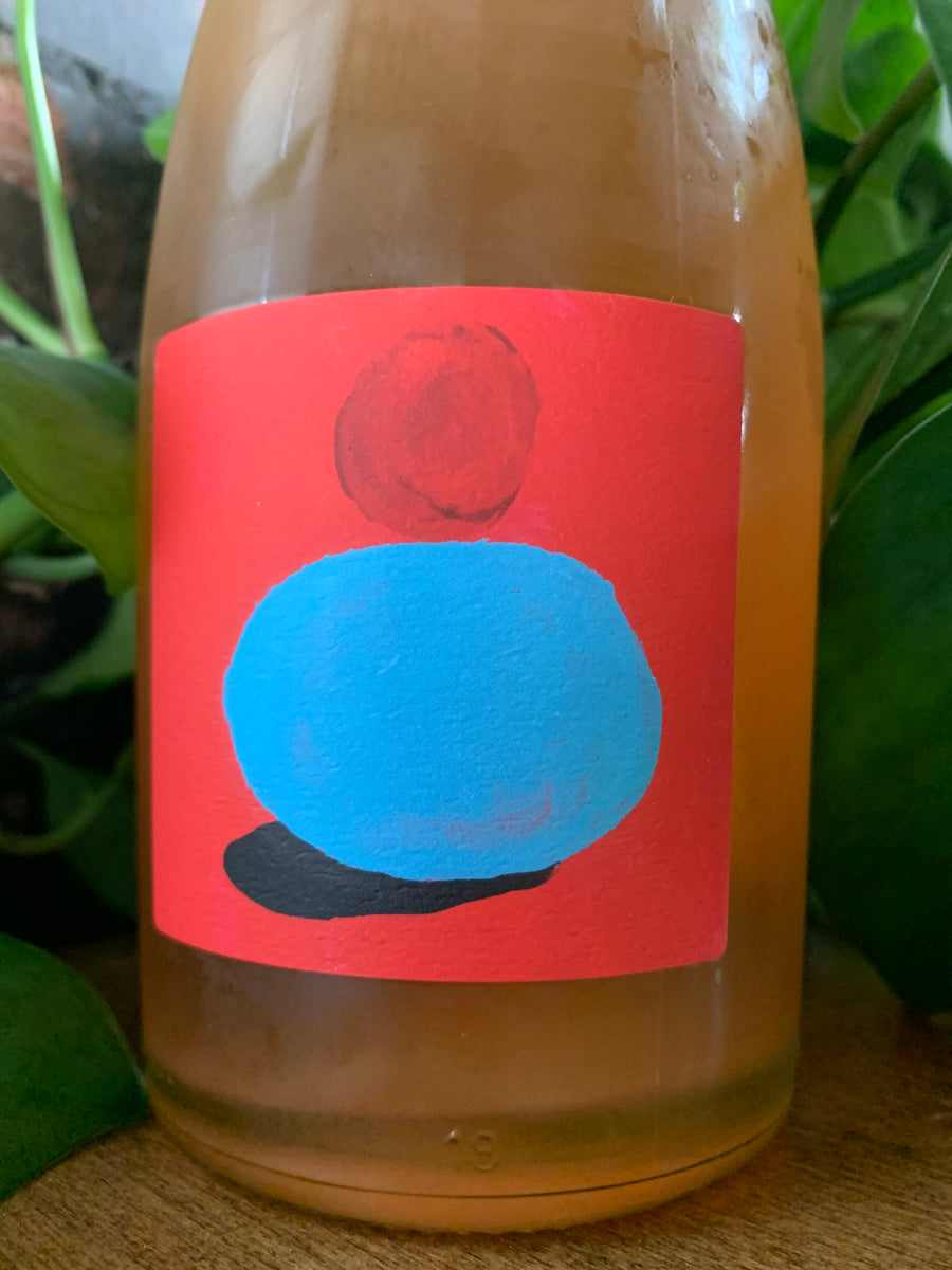 "Revel Cider Co. ""Rugosa"""