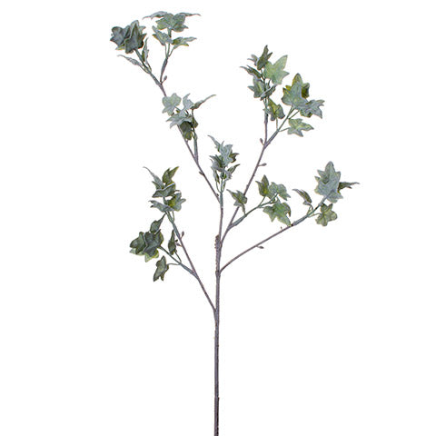 Tall Ivy Spray with 4 Branches: 25 inches